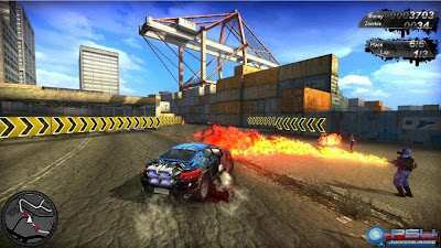 Download Game Ringan Armageddon Riders