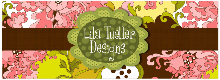 lila tueller designs
