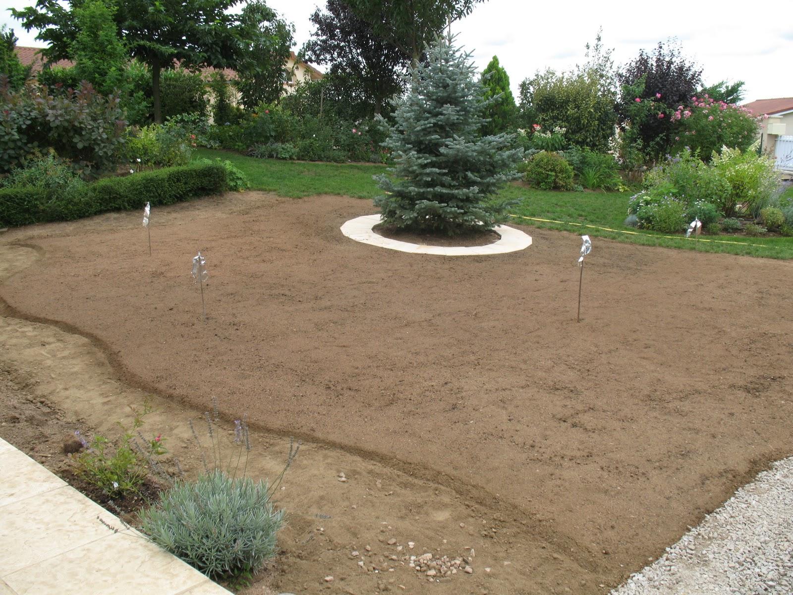 Roses du jardin ch neland pelouse revue et corrig e - Chaux pour gazon ...
