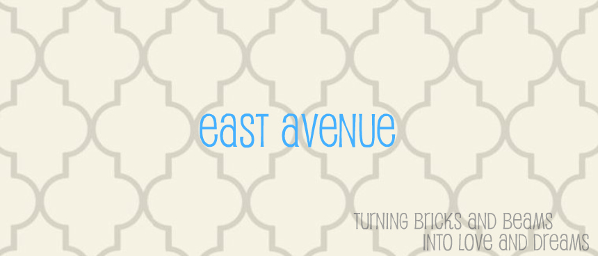 East Avenue