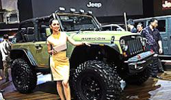 Harga Mobil Jeep Baru dan Bekas