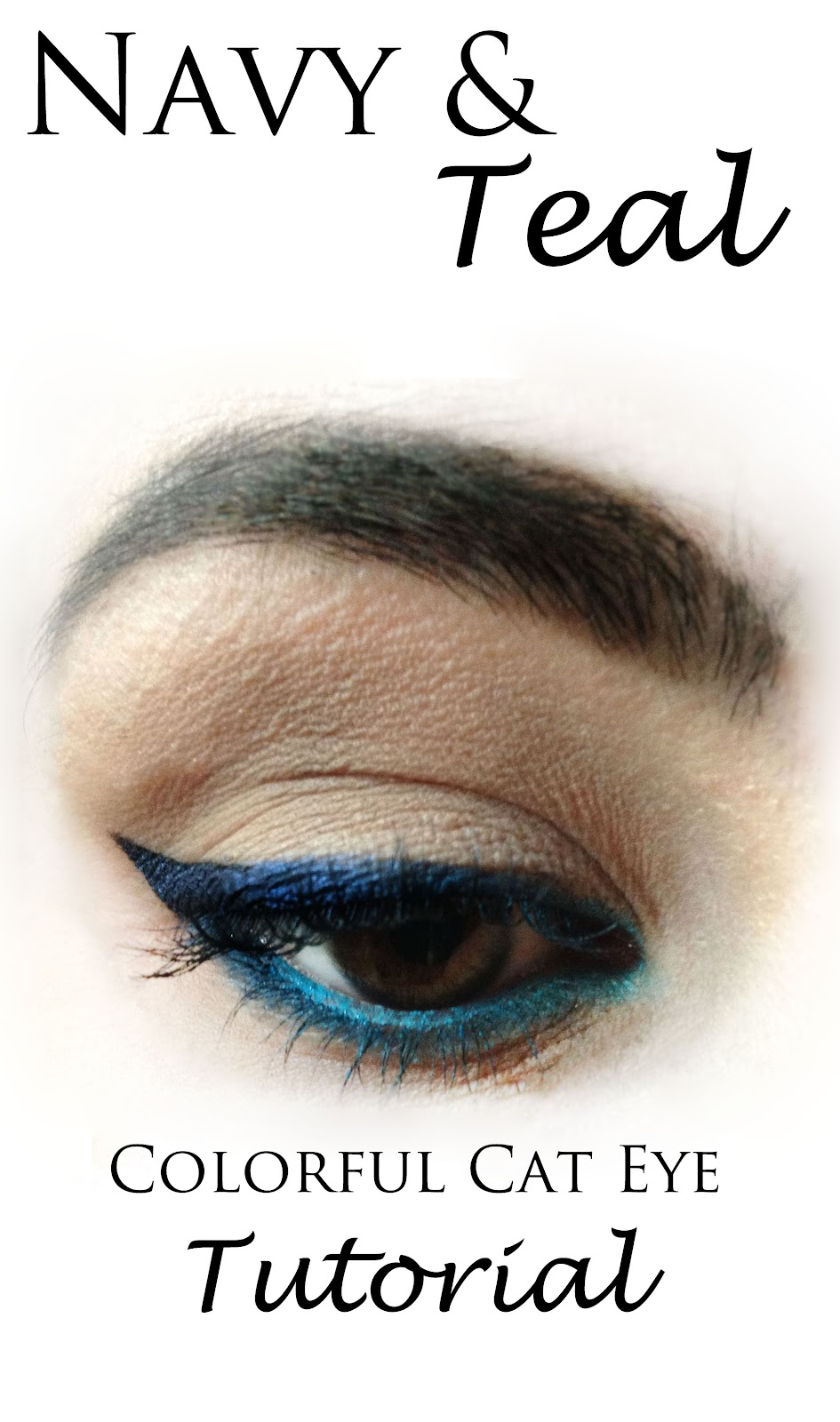 how to put in cat eye contacts