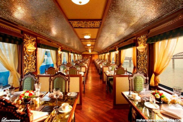 Foto-Maharaja-Express-Kereta-Mewah_5