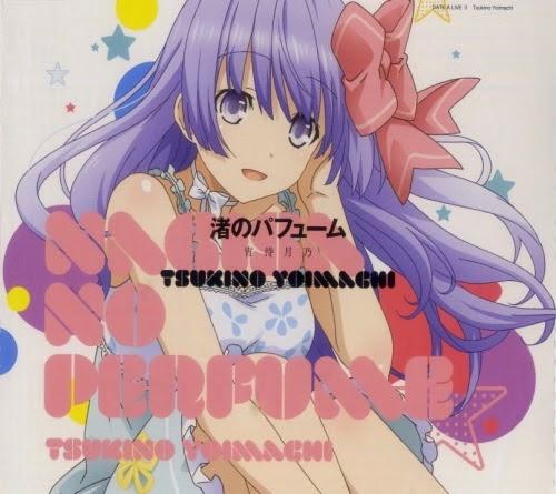 Date A Live II Character Song Nagisa no Perfume / Tsukino Yoimachi (CV: Minori Chihara) Download