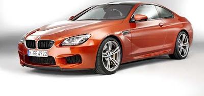 El  BMW M6 Coupe y Cabrio