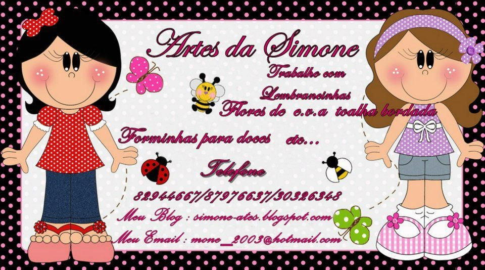 Simone Art´s