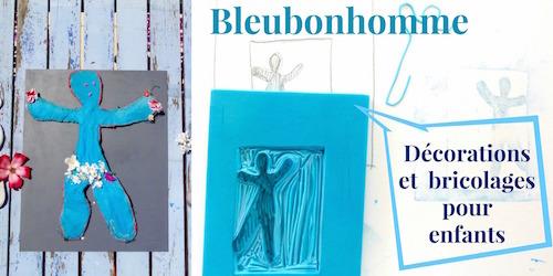 Bleubonhomme