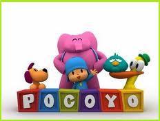 Vídeos Pocoyo