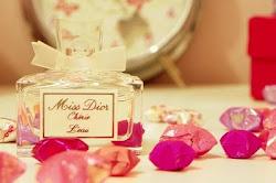 Los buenos perfumes se ponen en frascos pequeños
