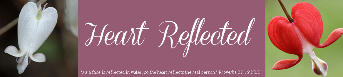 Heart Reflected