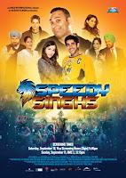 Speedy Singh 2011 DVDRip Panjabi
