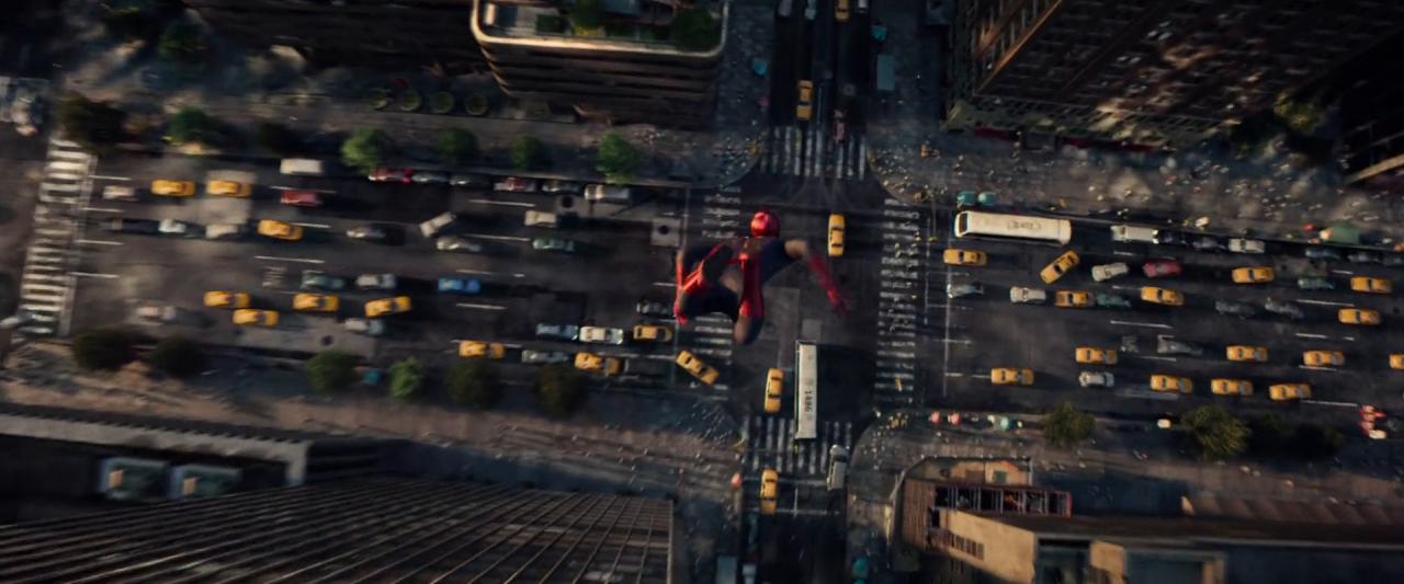 The Amazing Spider Man 2 (2014) S3 s The Amazing Spider Man 2 (2014)