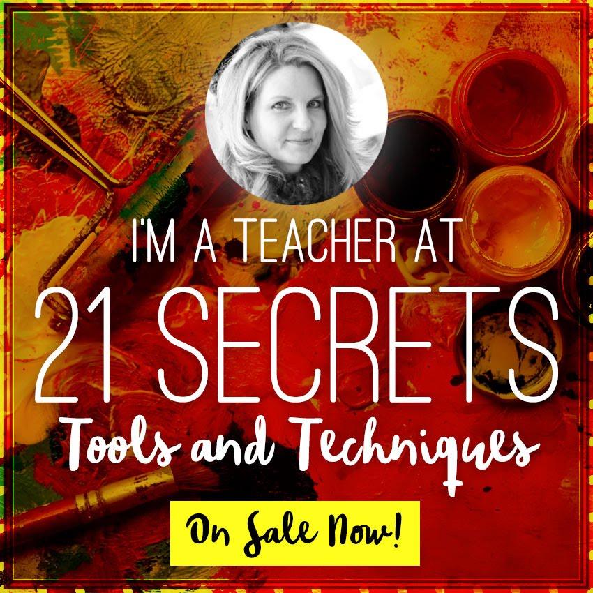 21 Secrets 2016 ~ Tool & Techniques