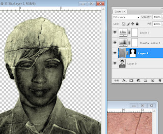 patung17 Cara membuat patung Dengan Photoshop