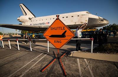 Califórnia , Los Angeles , Fotografia , Espaço , Transporte,Ônibus espacial
