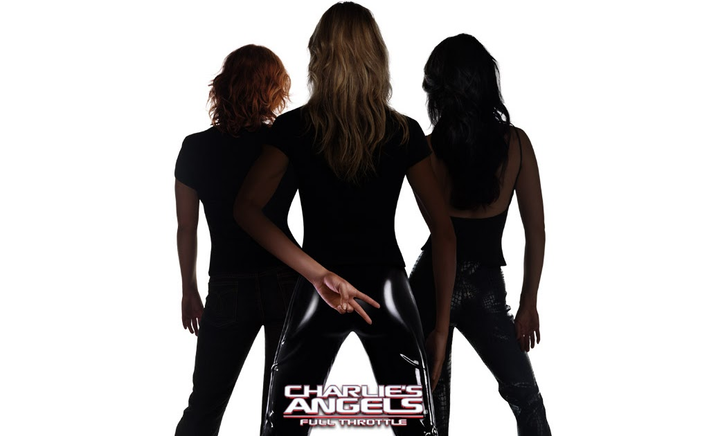 Ангелы Чарли / Charlie's Angels (2019)