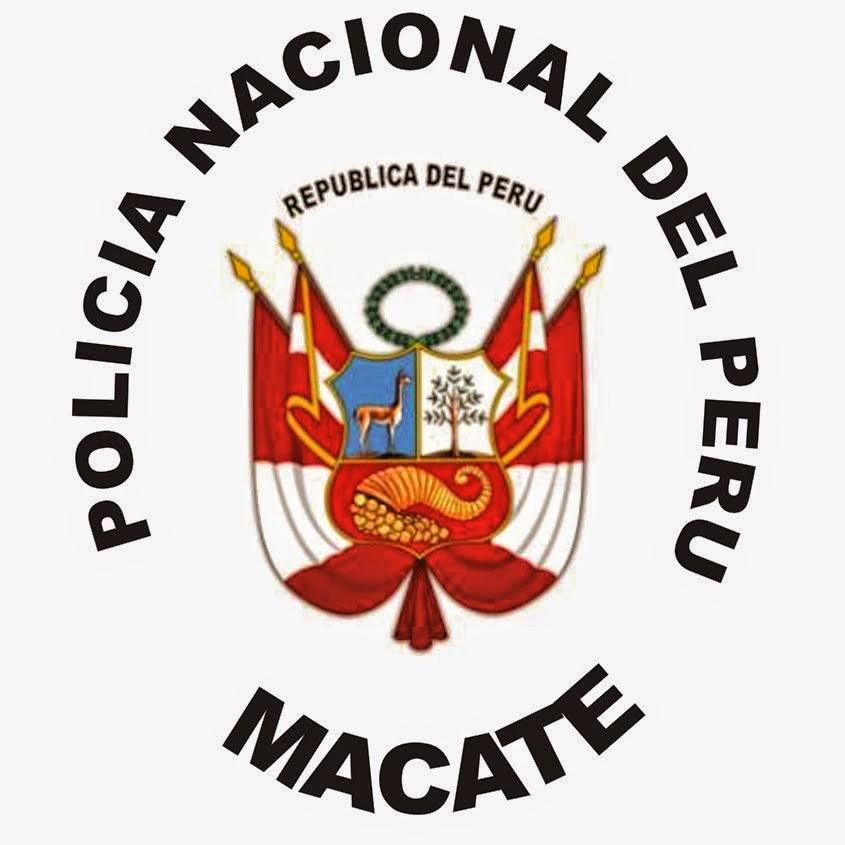PNP - MACATE