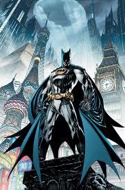 Greatest Batman comics