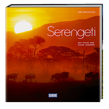SERENGETI ... sehen und lesen