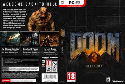 Doom 3 BFG Edition Screenshot
