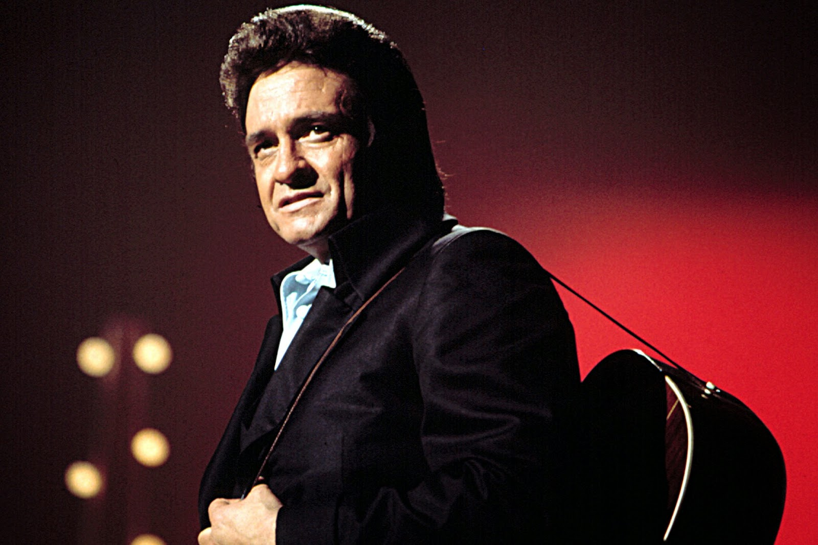 Keep It Country, Kids: The Top 10: Johnny Cash