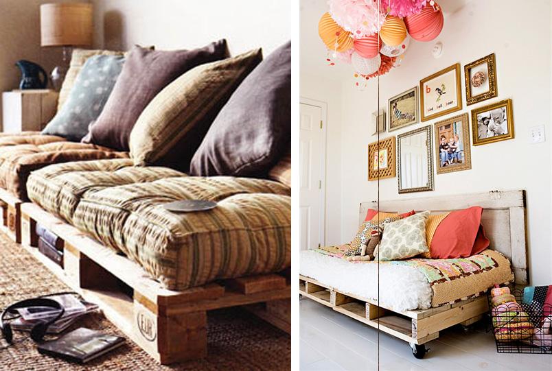 C mo decorar y aprovechar el espacio en las terrazas for Terrazas vintage