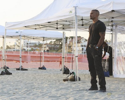 Criminal Minds Mentes Criminales 6x23