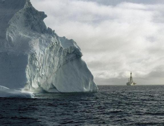 Ekosistem Antartika Berusia 33 Juta Tahun