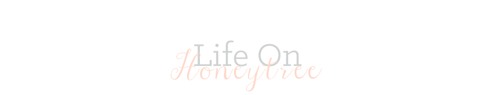 Life on Honeytree