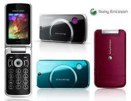 Download Firmware Sony Ericsson T707