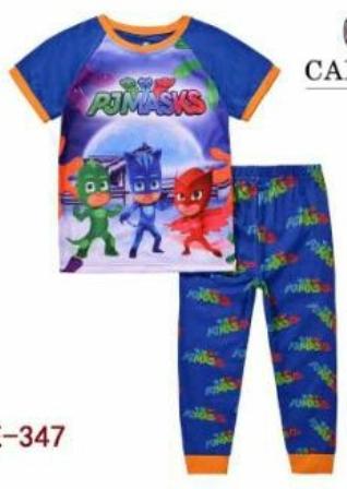 RM25 - Pyjama Pjmasks
