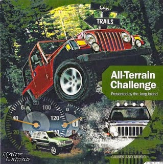 download game JEEP 4X4 Game For PC