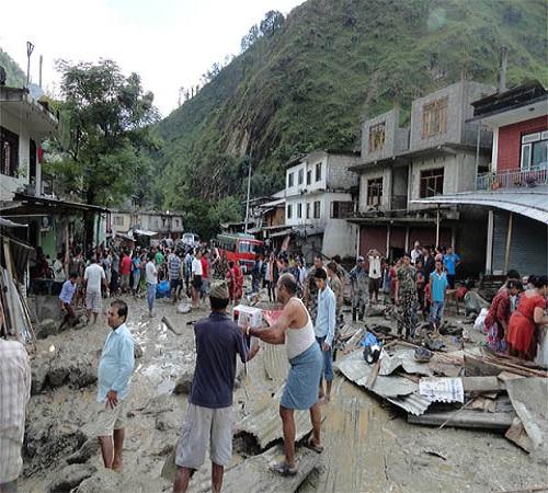 Ramechhap_nepal_landslide_pahiro_photo