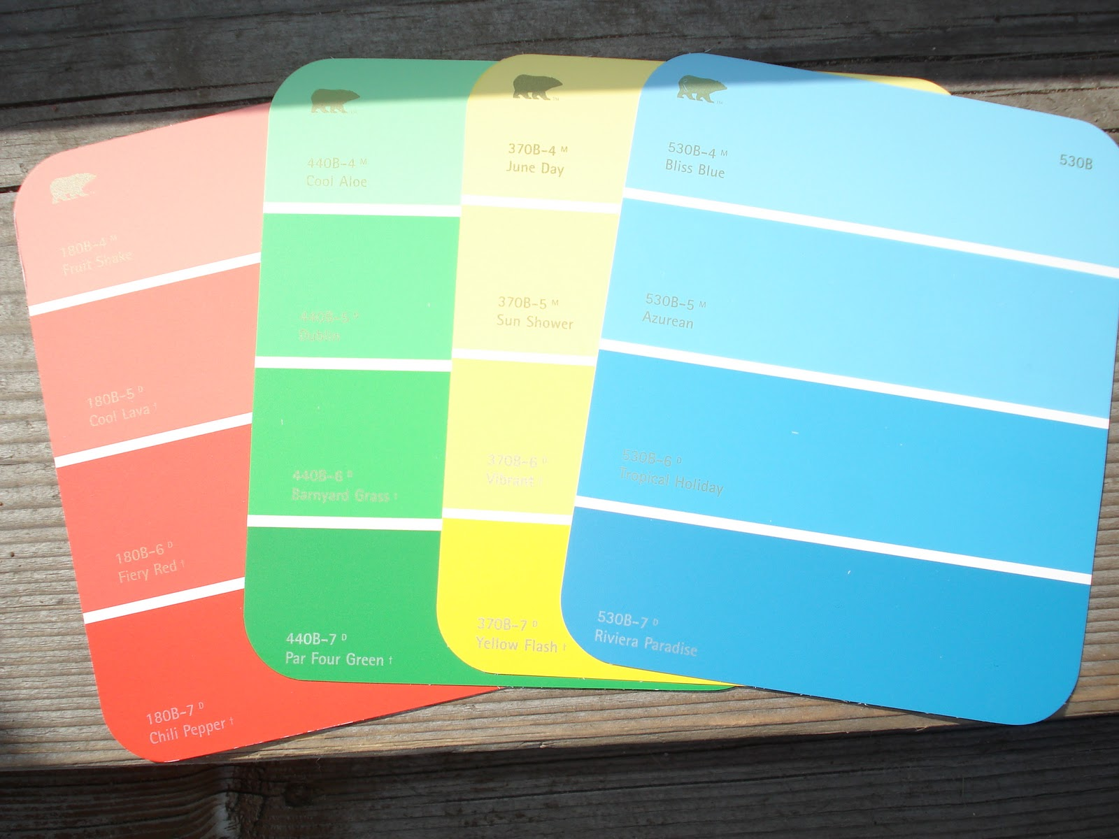 Color Match Paint ~ peeinn.com