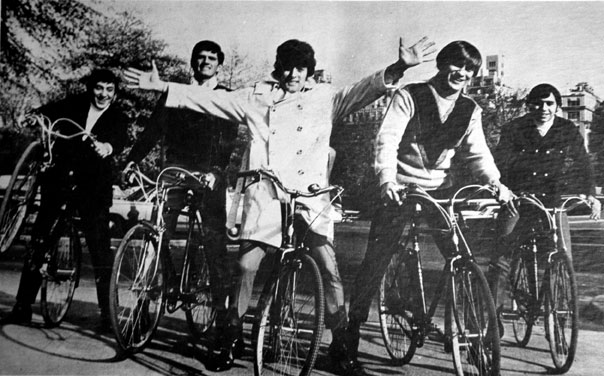 Tommy James The Shondells Crystal Blue Persuasion