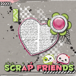 Scrapfriends