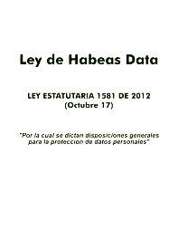 Servicios de Protecci n de Datos en Colombia