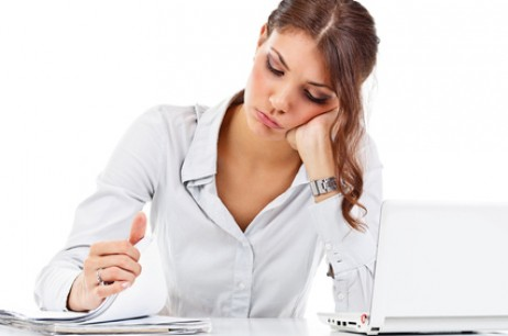 5 Cara Mudah Mengatasi Stres saat Bekerja