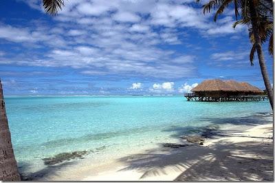 Mejores islas del mundo