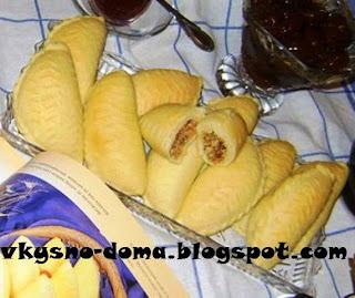 Шекербура. Азербайджанская кухня