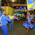 Paraíso do Tuiuti realiza ensaio técnico nesta segunda-feira