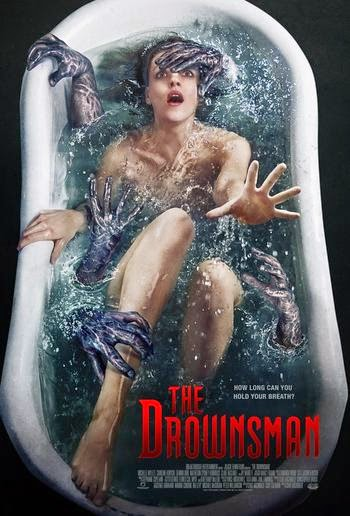 Get Now WEB-DL Rip 720p The Drownsman (2014) [Unrated]