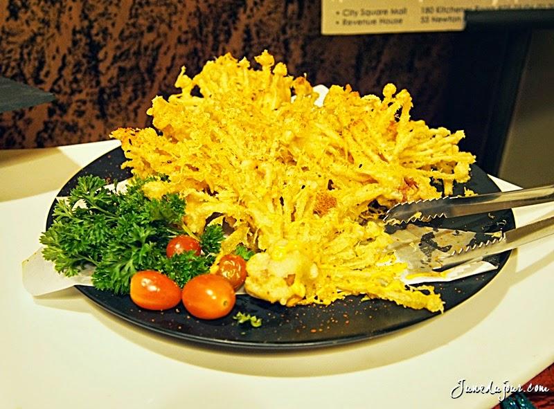 Easy Fried Kitchener Bun Recipe
