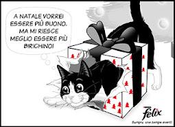 Contest natalizio by Fiore