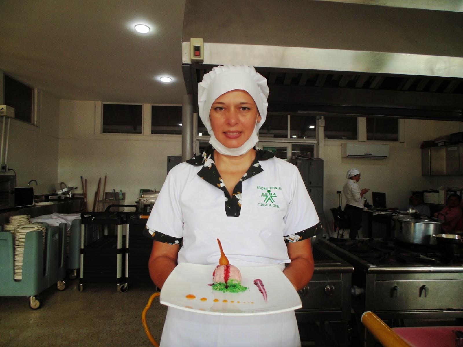 Centro Agroforestal y Acuícola Arapaima: Aprendiz de cocina de ...