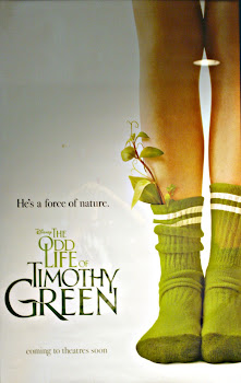 Ver Película The Odd Life of Timothy Green Online Gratis (2012)