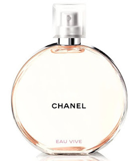 Profumo Chanel Chance Eau Vive