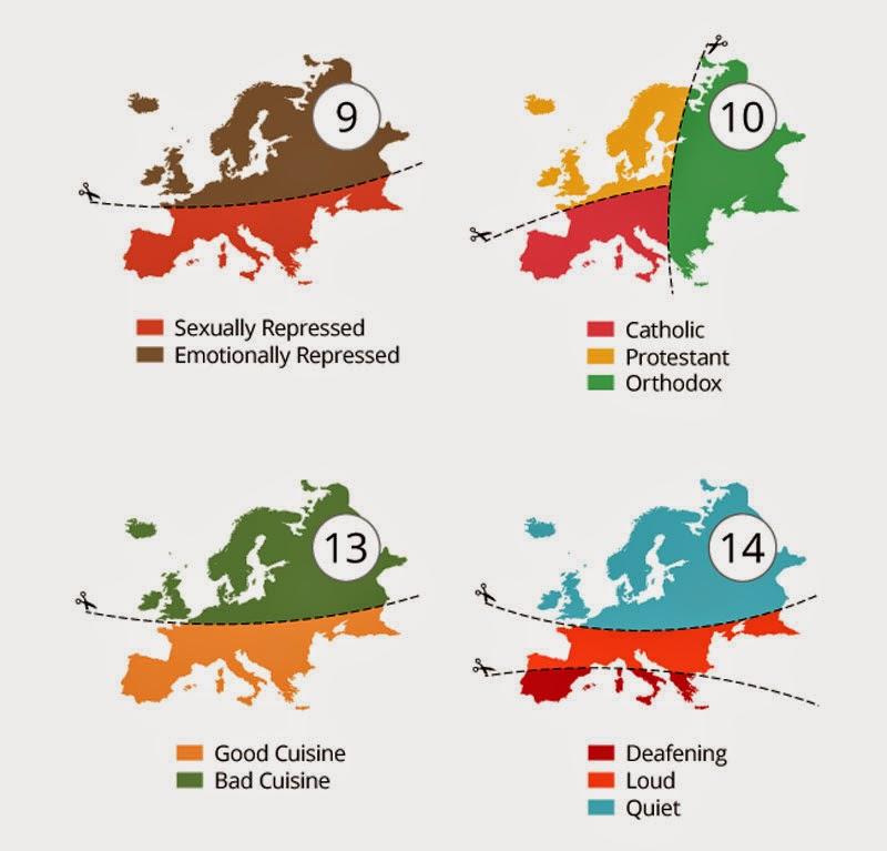Atlas de los Prejuicios de Yanko Tsvetkov