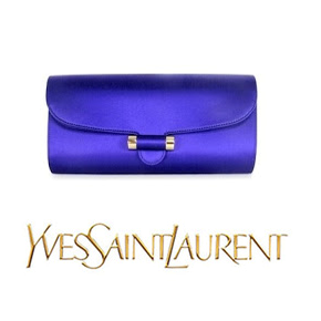 Princess Victoria - YVES SAINT LAURENT Bag