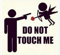How To Keep Away From Love - stay away cupid